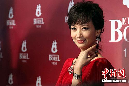 第5届北京电影节红毯嘉宾揭晓-赵雅芝任颁奖嘉宾资讯生活